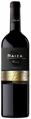 Altos de Raiza Reserva Tempranillo 750ML