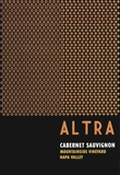 Altra Cabernet Sauvignon Mountainside Vineyard Napa (case of 12)