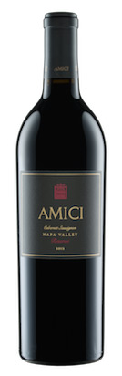 Amici Napa Valley Cabernet Sauvignon Reserve (case of 12)