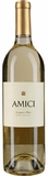 Amici Napa Valley Sauvignon Blanc 750ML (case of 12)
