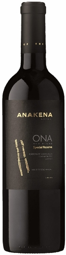 Anakena Ona Special Reserve Red Blend (case of 12)