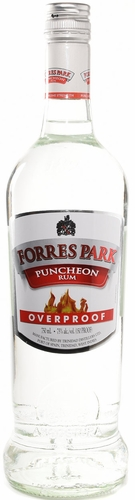 Angostura Forres Park Puncheon Rum 750ML