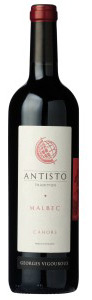 Antisto Malbec Cahors (case of 12)