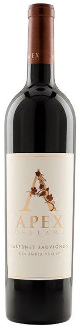 Apex Cabernet Sauvignon (case of 12)