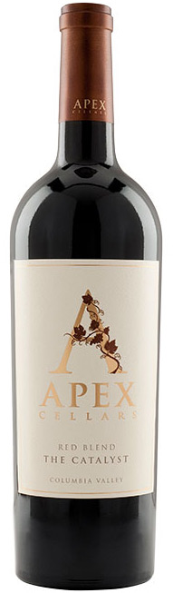 Apex the Catalyst Red Blend (case of 12)