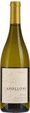 Apolloni Willamette Valley Chardonnay 2015