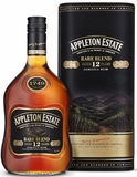 Appleton Estate Rare Blend 12 Year Old Rum 750ML