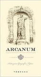 Arcanum Toscana IGT Red Blend 750ML 2014