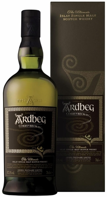 Ardbeg Corryvreckan Single Malt Scotch 750ML