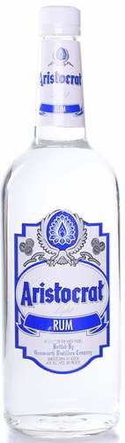 Aristocrat Light Rum 1L
