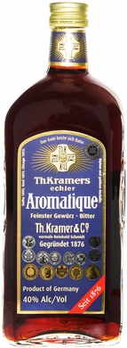 Aromatique Authentic Pure Spice Liqueur