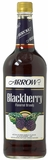 Arrow Original Blackberry Brandy 1L