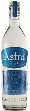Astral Tequila Blanco 750ML