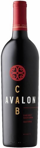 Avalon Napa Valley Cabernet Sauvignon 750ML