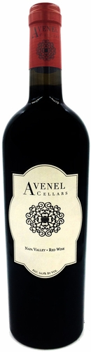 Avenel Cellars Napa Valley Red Blend 750ML