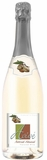 Avive Almond Flavored Sparkling Wine (Case of 12)