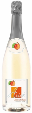 Avive Peach Flavored Wine 750ML