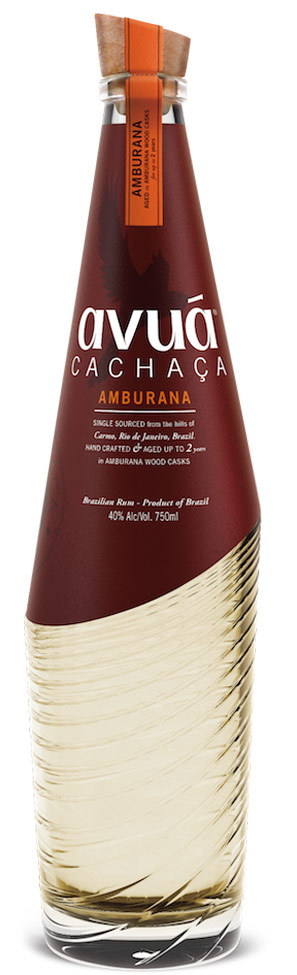Avua Cachaca Amburana 750ML