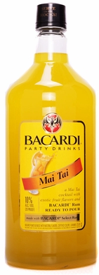 Bacardi Mai Tai Cocktail 1.75L