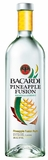 Bacardi Pineapple Rum 1L (case of 12)