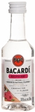 Bacardi Raspberry Rum 50ML