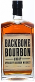 Backbone Bourbon Uncut Batch 15 Straight Bourbon Whiskey 750ML