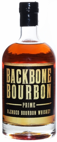Backbone Prime Blended Bourbon Whiskey