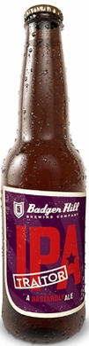 Badger Hill Traitor IPA 6PK