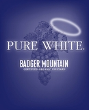 Badger Mountain Pure White Box 3L (case of 6) 2017