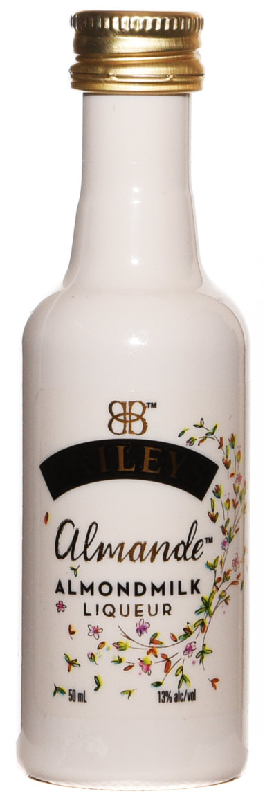 Bailey's Almande Almondmilk Liqueur 50ML