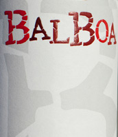 Balboa Cabernet Sauvignon Estate Walla Walla (case of 12)