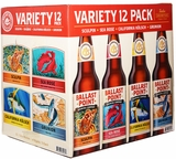 Ballast Point Sextant Variety Pack