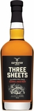 Cutwater Three Sheets Barrel Aged Rum 750ML