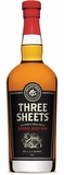 Ballast Point Three Sheets Barrel Aged Rum
