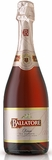 Ballatore Moscato Rose Sparkling Wine 750ML
