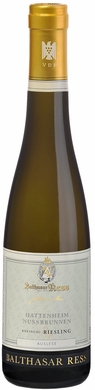 Balthasar Ress Riesling Auslese 375ML (case of 12)