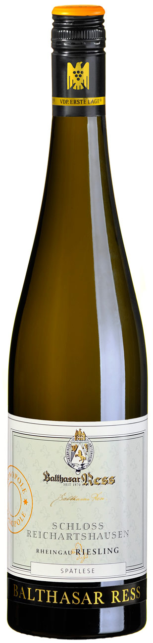 Balthasar Ress Riesling Spatlese (case of 12)