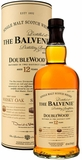 Balvenie 12 Year Old Doublewood Single Malt Scotch