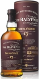 Balvenie 17 Year Old Doublewood Single Malt Scotch 750ML