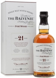 Balvenie 21 Year Old Portwood Finished Scotch 750ML