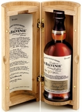 Balvenie 40 Year Old Single Malt Scotch 750ML