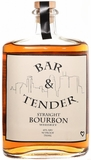 Bar & Tender Straight Bourbon Whiskey
