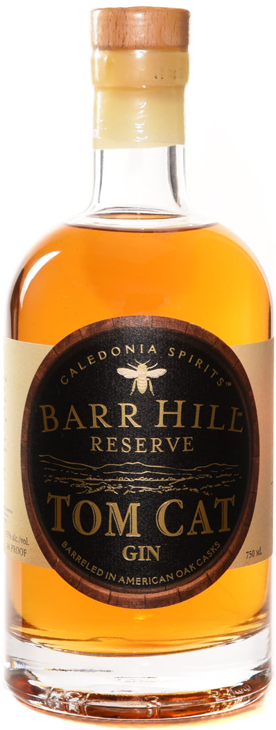 Barr Hill Tom Cat Barrel Aged Gin 750ML