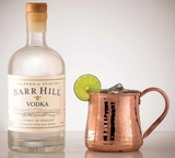 Barr Hill Vodka 375ML