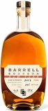 Barrell Bourbon New Year Bourbon 2018