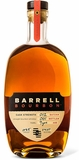 Barrell Bourbon Cask Strength Straight Bourbon Batch 12