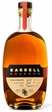 Barrell Bourbon Cask Strength Straight Bourbon Batch 14