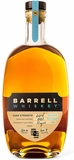 Barrell Whiskey Barrel Strength 11 Year Old American Whiskey Batch 4