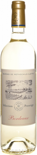 Barrons de Rothschild (Lafite) Bordeaux Blanc (case of 12)