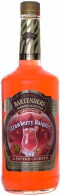 Bartenders Strawberry Daiquiri 1L
